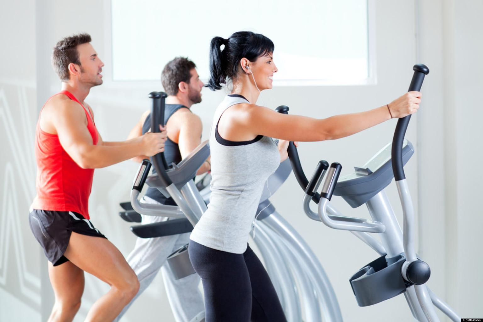 Exercise-Routine